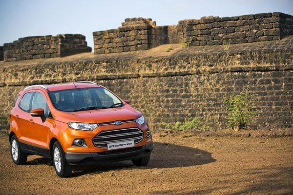 Ford EcoSport Review Launch (2)