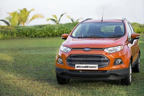 Ford EcoSport Review Launch (3)