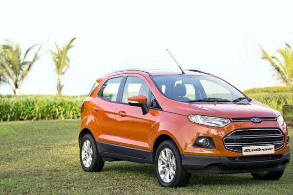 Ford EcoSport Review Launch (4)