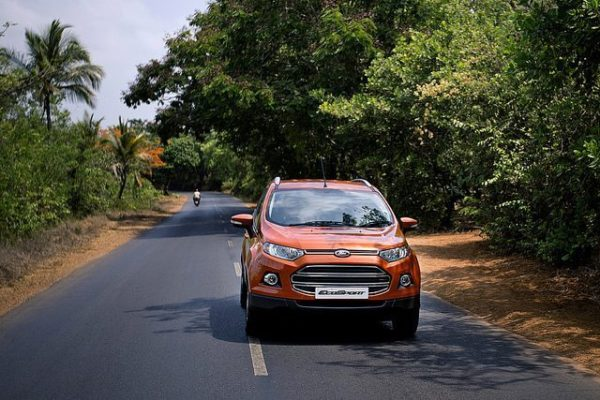 Ford EcoSport Review Launch (6)