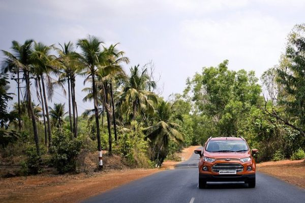 Ford EcoSport Review Launch (7)