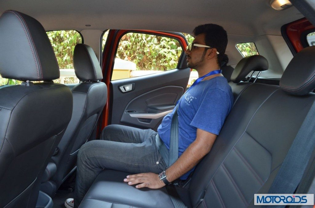 Ford Ecosport India review (126)