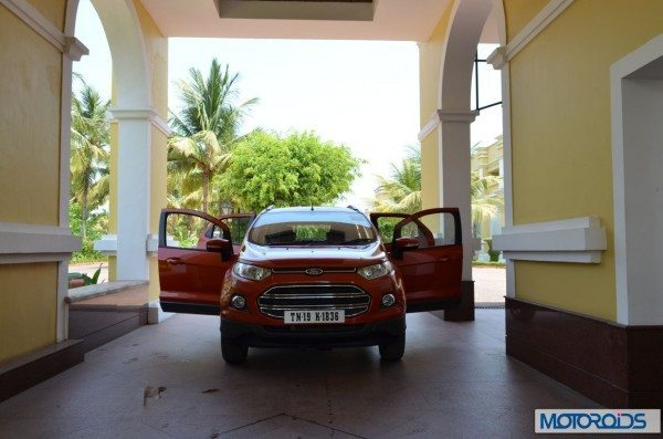 Ford Ecosport India review (128)