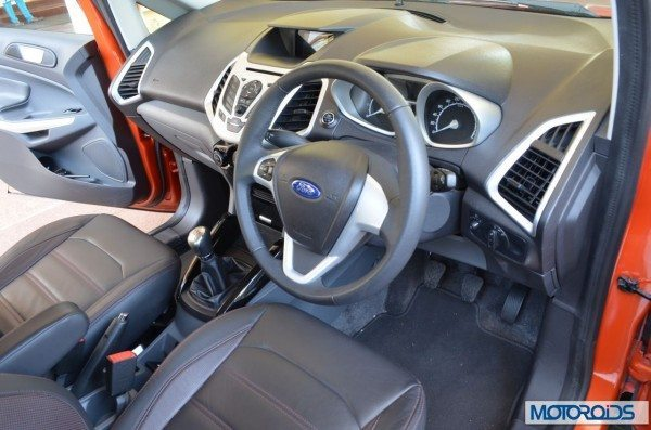 Ford Ecosport India review (129)