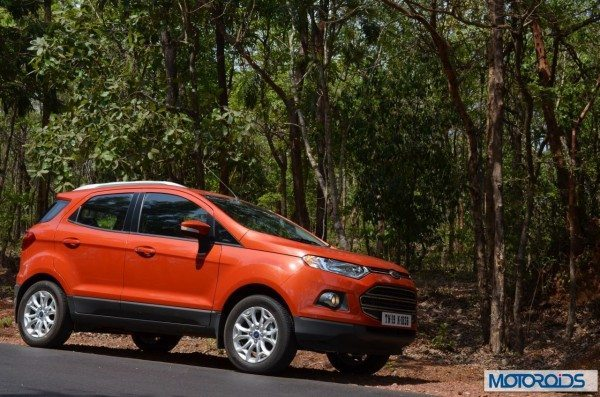 Ford Ecosport India review (132)