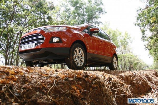 Ford Ecosport India review (46)