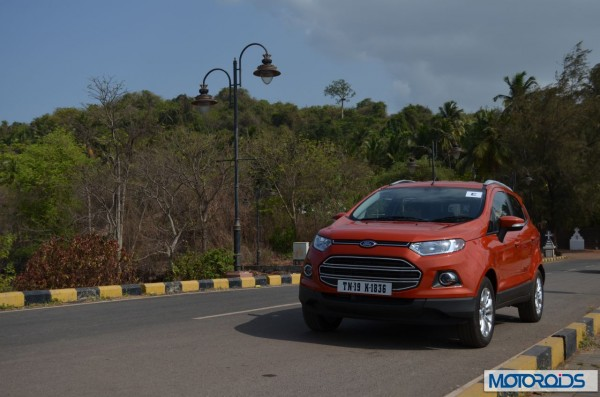 Ford Ecosport India review (54)