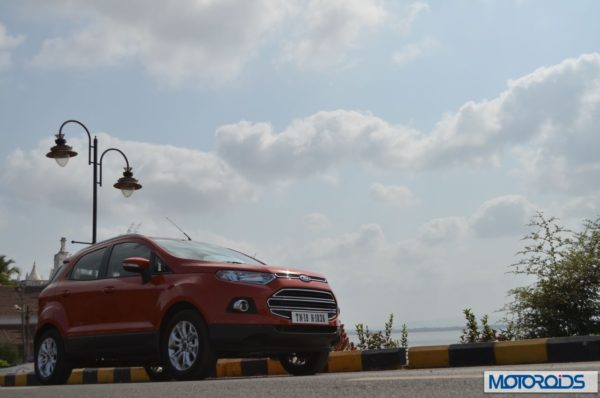 Ford Ecosport India review (55)