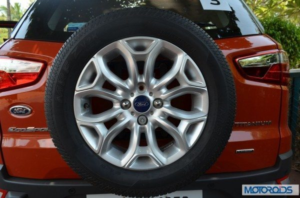 Ford Ecosport India review (63)