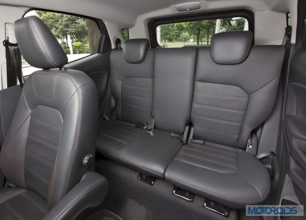 Ford Ecosport official images India (47)