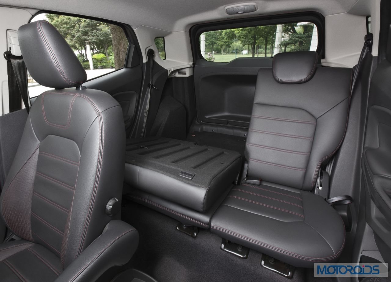 Ford Ecosport official images India (48)