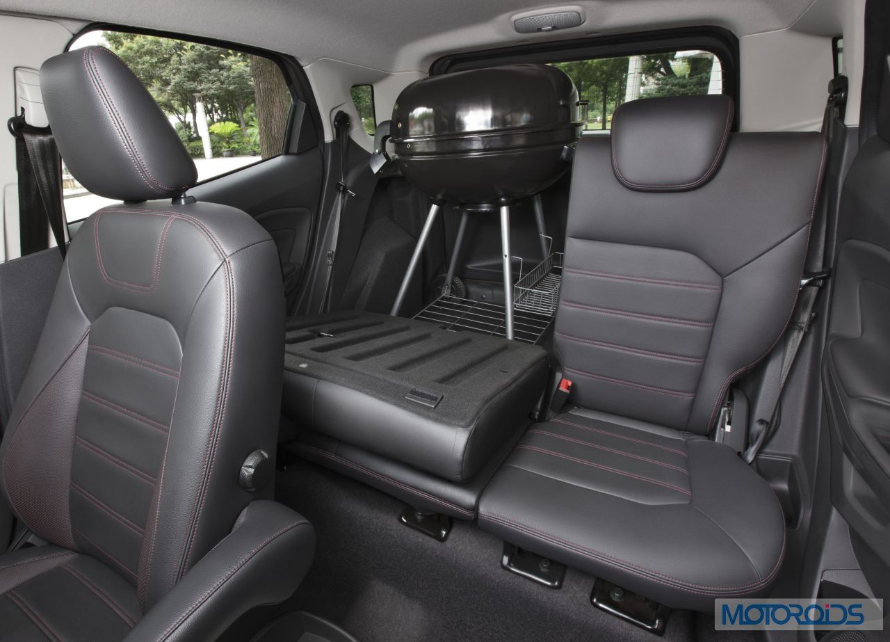 Ford Ecosport official images India (49)