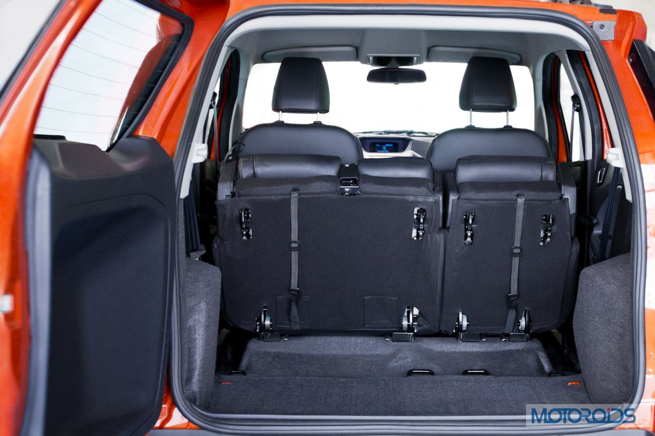 Ford Ecosport official images India (51)