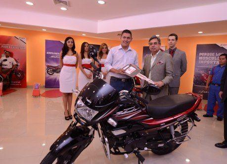 HMCL San Salvador launch first customers I