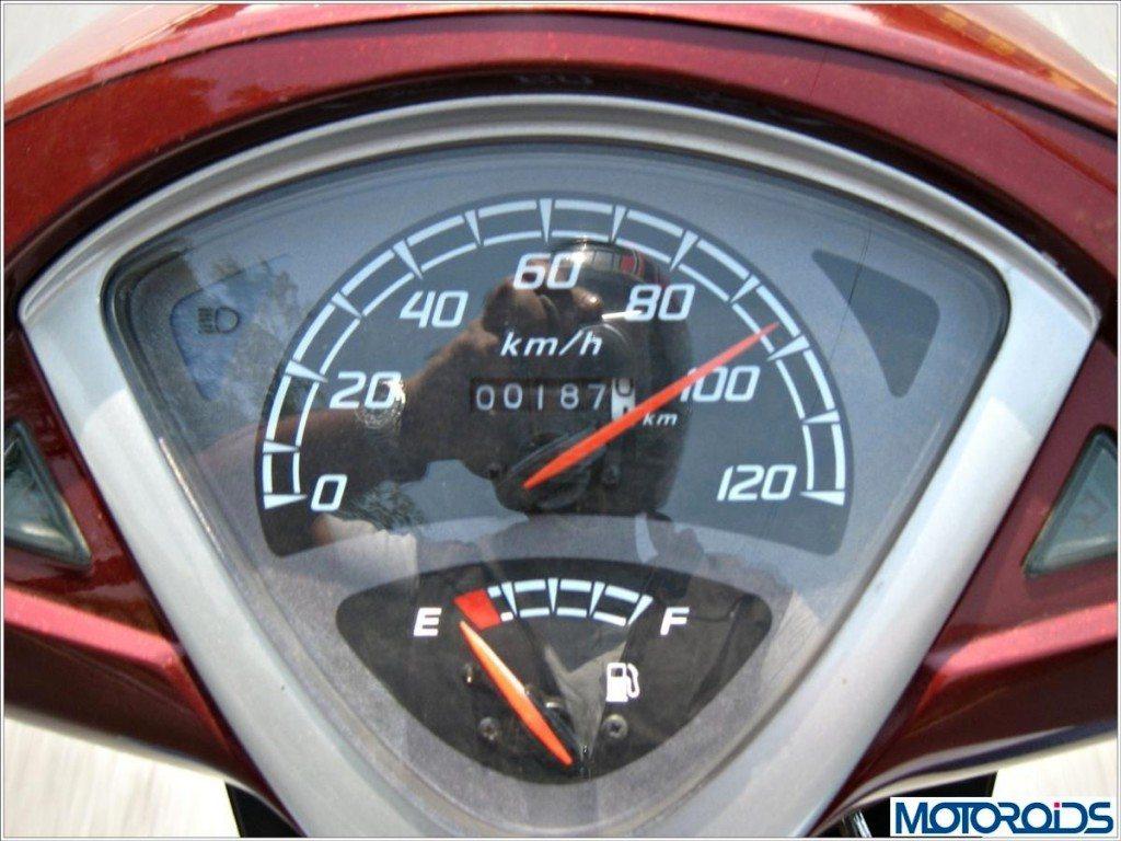 Honda Aviator HET Review (3)