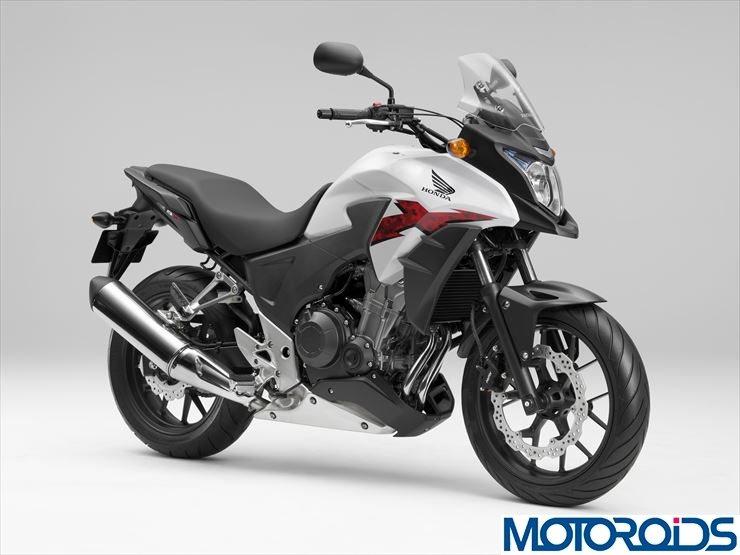 Honda CBR400X