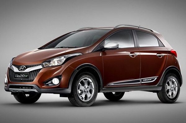 Hyundai-HB20X-India