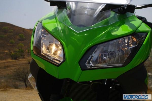 Kawasaki Ninja 300 review India (10)