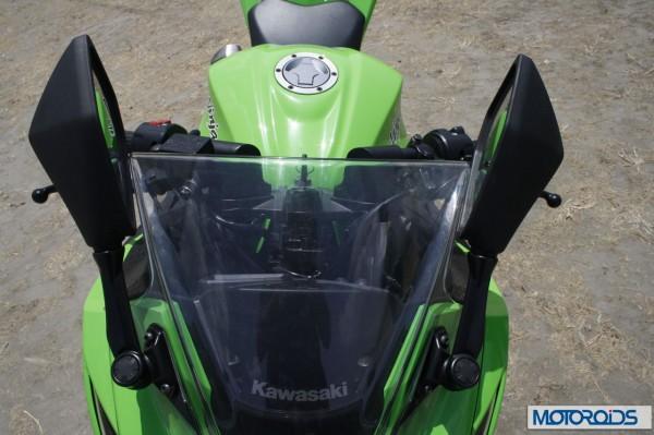 Kawasaki Ninja 300 review India (14)