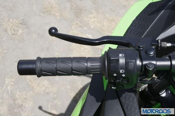 Kawasaki Ninja 300 review India (33)