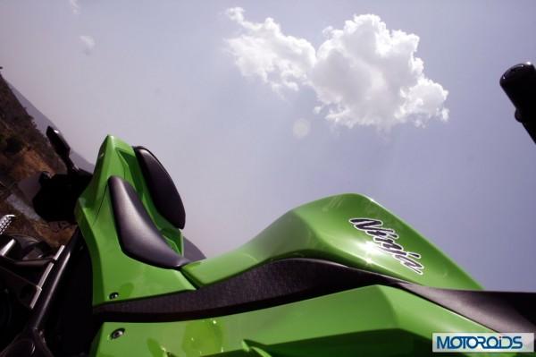 Kawasaki Ninja 300 review India (42)