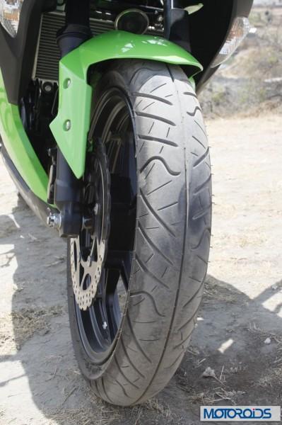 Kawasaki Ninja 300 review India (43)