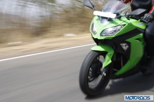 Kawasaki Ninja 300 review India (45)