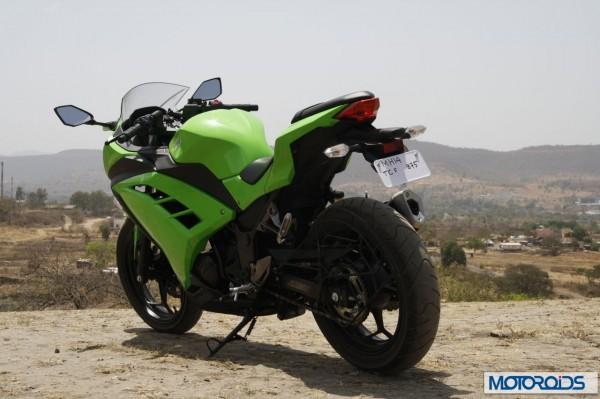 Kawasaki Ninja 300 review India (63)