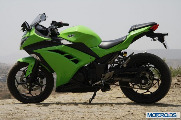 indian-performance-bikes-Kawasaki Ninja 300 review India (64)