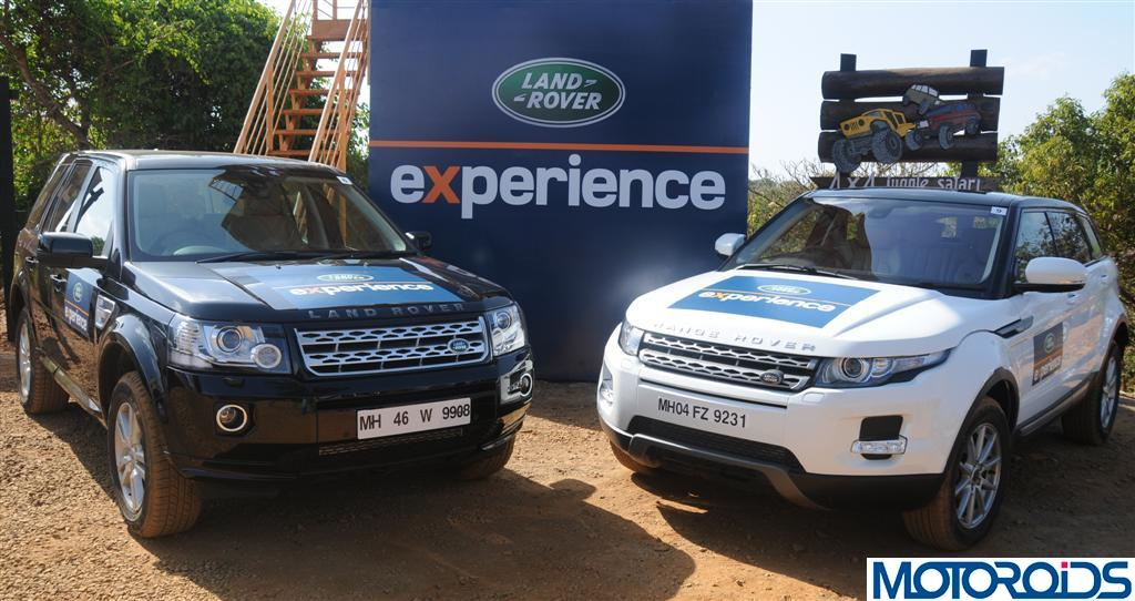 Land Rover Experience India (3)