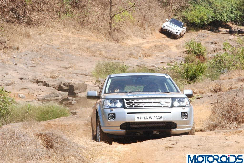 Land Rover Experience India (5)