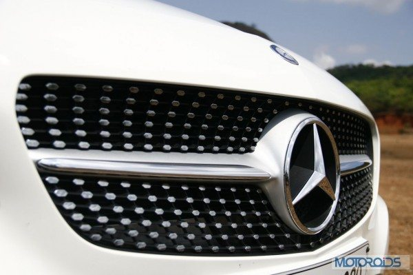 Mercedes A Class A180 Bluew efficiency India review (105)