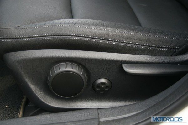 Mercedes A Class A180 Bluew efficiency India review (49)