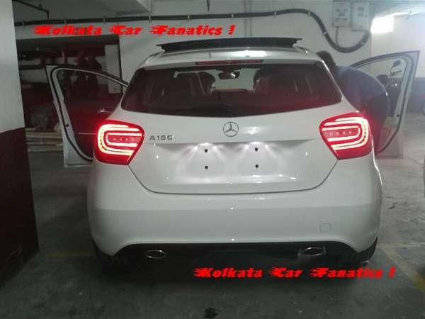 Mercedes-A-Class-India-1