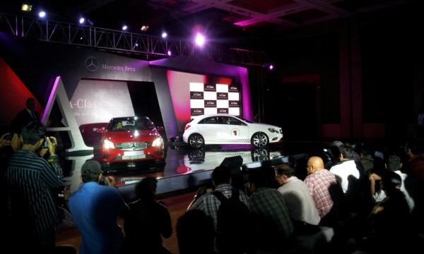 Mercedes-Benz-A-Class-India-Launch-e