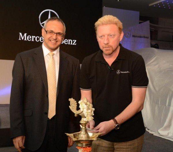 Mercedes Benz GL Class Bengalure 2