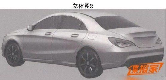 Mercedes-CLA-China-3