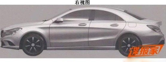 Mercedes-CLA-China-4