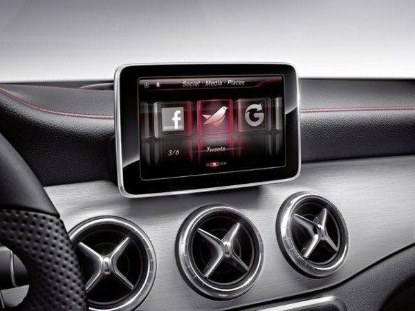 Mercedes CLA features (1)