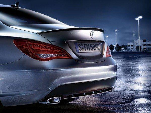 Mercedes CLA features (4)