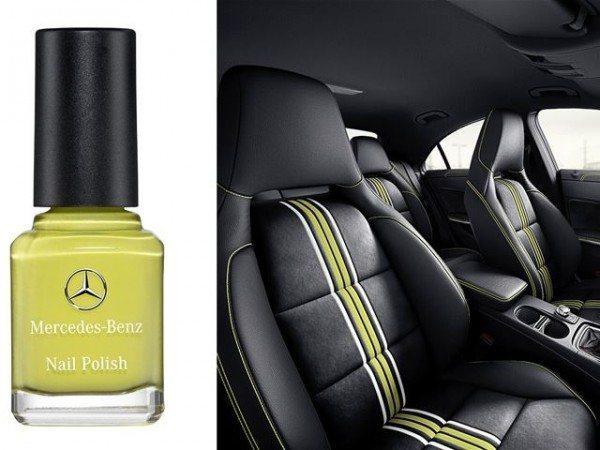 Mercedes CLA features (5)