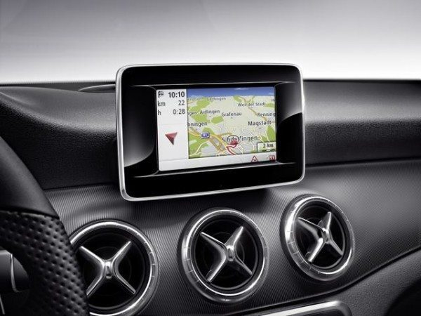 Mercedes CLA features (7)