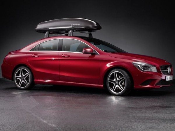 Mercedes CLA features (8)