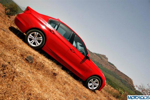 New 2013 BMW 320D India (17)