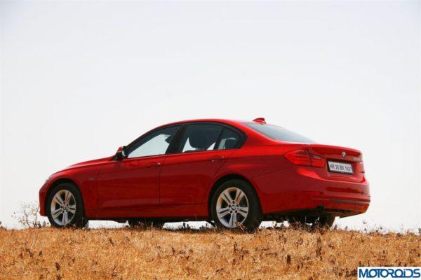 New 2013 BMW 320D India (19)
