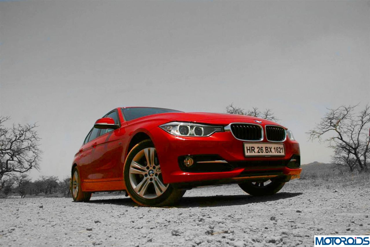 Limited Stock Of The BMW Series Available At A Starting Price Of - Bmw 3 series starting price
