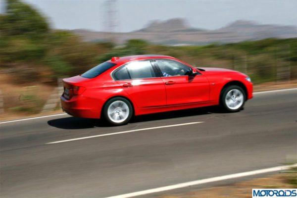 New 2013 BMW 320D India (30)