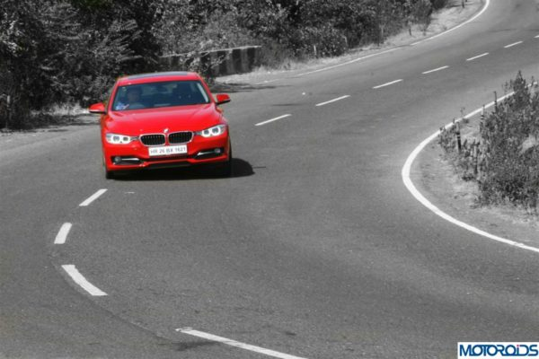 New 2013 BMW 320D India (31)