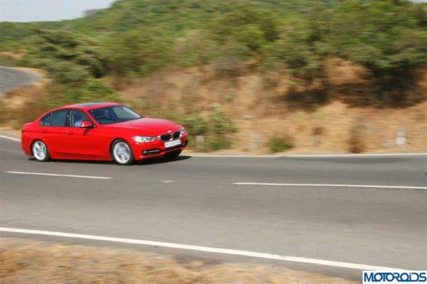 New 2013 BMW 320D India (32)