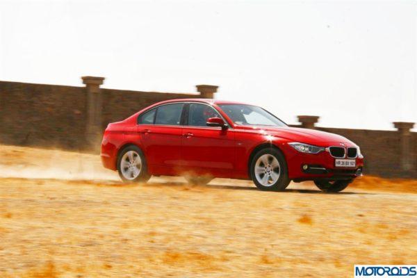New 2013 BMW 320D India (35)